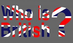 Who Is British?